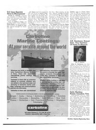 Maritime Reporter Magazine, page 32,  Dec 15, 1973
