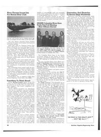 Maritime Reporter Magazine, page 38,  Dec 15, 1973
