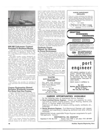 Maritime Reporter Magazine, page 46,  Dec 15, 1973