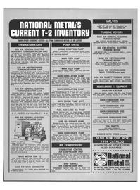 Maritime Reporter Magazine, page 51,  Dec 15, 1973