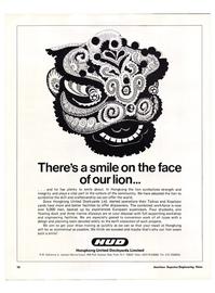 Maritime Reporter Magazine, page 8,  Jan 15, 1974