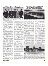 Maritime Reporter Magazine, page 17,  Jan 15, 1974 Maryland