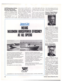 Maritime Reporter Magazine, page 24,  Jan 15, 1974 Indiana