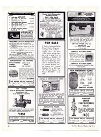 Maritime Reporter Magazine, page 44,  Jan 15, 1974 HOWARD-TURNER MFG