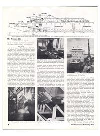 Maritime Reporter Magazine, page 6,  Jan 15, 1974 Presque Isle