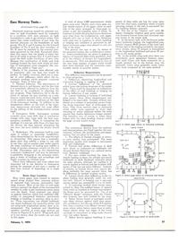 Maritime Reporter Magazine, page 14,  Feb 1974