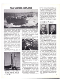 Maritime Reporter Magazine, page 5,  Feb 1974 South Carolina