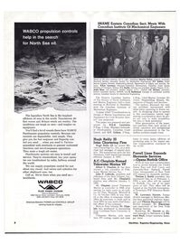 Maritime Reporter Magazine, page 6,  Feb 1974 Maryland