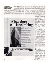 Maritime Reporter Magazine, page 10,  Mar 1974