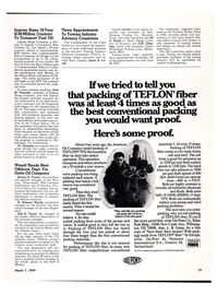 Maritime Reporter Magazine, page 11,  Mar 1974 George H. Truran
