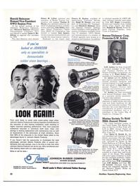 Maritime Reporter Magazine, page 18,  Mar 1974 Francis B. Bushey