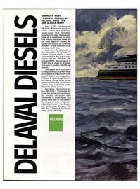 Maritime Reporter Magazine, page 20,  Mar 1974 Alaska seas