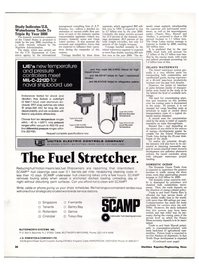 Maritime Reporter Magazine, page 22,  Mar 1974 New Jersey