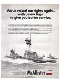 Maritime Reporter Magazine, page 1,  Mar 1974
