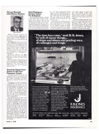 Maritime Reporter Magazine, page 29,  Mar 1974 Society of Naval Architects and Marine Engi
