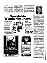 Maritime Reporter Magazine, page 40,  Mar 1974 George McManis