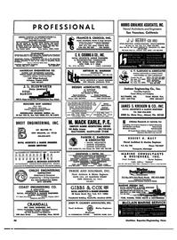Maritime Reporter Magazine, page 42,  Mar 1974 Oregon