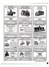 Maritime Reporter Magazine, page 52,  Mar 1974 GE