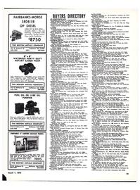 Maritime Reporter Magazine, page 53,  Mar 1974 Alabama