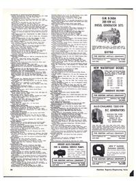Maritime Reporter Magazine, page 54,  Mar 1974 Oklahoma