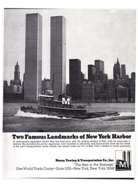 Maritime Reporter Magazine, page 7,  Mar 1974 Port of New York