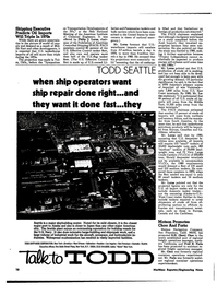 Maritime Reporter Magazine, page 8,  Apr 1974 US East Coast