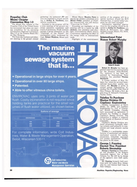 Maritime Reporter Magazine, page 18,  Apr 1974