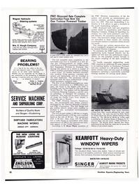 Maritime Reporter Magazine, page 20,  Apr 1974