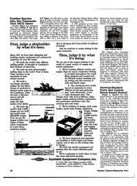 Maritime Reporter Magazine, page 35,  Apr 1974