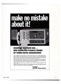 Maritime Reporter Magazine, page 3,  Apr 1974