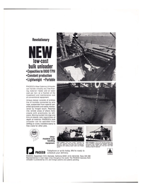 Maritime Reporter Magazine, page 3rd Cover,  Apr 1974 conventional equipment