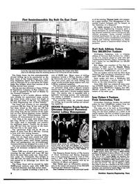 Maritime Reporter Magazine, page 4,  Apr 1974