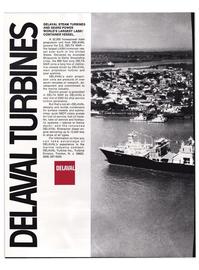 Maritime Reporter Magazine, page 24,  Apr 15, 1974