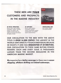 Maritime Reporter Magazine, page 37,  Apr 15, 1974