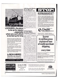 Maritime Reporter Magazine, page 2,  Apr 15, 1974