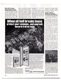 Maritime Reporter Magazine, page 49,  Apr 15, 1974