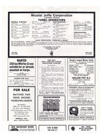 Maritime Reporter Magazine, page 57,  Apr 15, 1974