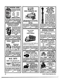 Maritime Reporter Magazine, page 61,  Apr 15, 1974