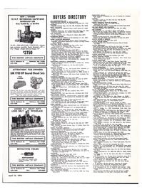 Maritime Reporter Magazine, page 62,  Apr 15, 1974