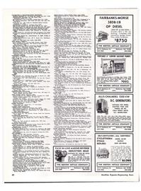 Maritime Reporter Magazine, page 63,  Apr 15, 1974
