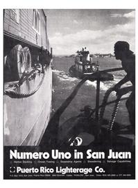 Maritime Reporter Magazine, page 5,  Apr 15, 1974