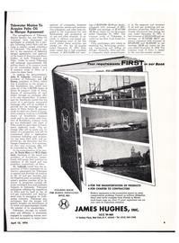 Maritime Reporter Magazine, page 7,  Apr 15, 1974