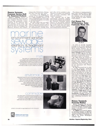 Maritime Reporter Magazine, page 24,  May 1974 James P. Gray