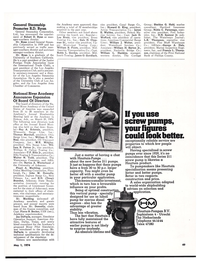 Maritime Reporter Magazine, page 49,  May 1974 Pennsylvania