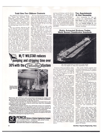 Maritime Reporter Magazine, page 4,  May 1974