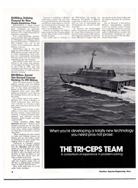 Maritime Reporter Magazine, page 6,  May 1974 Scott Lith