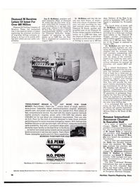 Maritime Reporter Magazine, page 8,  May 15, 1974 Texas