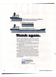 Maritime Reporter Magazine, page 15,  May 15, 1974