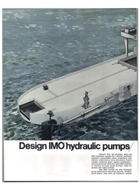 Maritime Reporter Magazine, page 23,  May 15, 1974