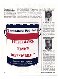 Maritime Reporter Magazine, page 25,  May 15, 1974